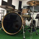 Drum Lessons Hampshire