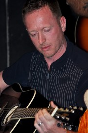 Private Guitar Lessons - Mark