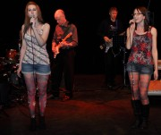 Igloo Music UK Annual Concert - Katie and Cha duet