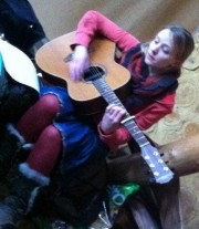 Igloo Music UK Private Songwriting Lessons