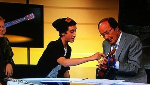Igloo Music UK - Hayling Ukulele Clubs on Meridian - private ukulele lessons