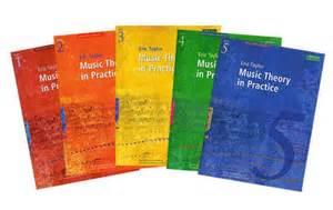 Grade 5 Music Theory Course