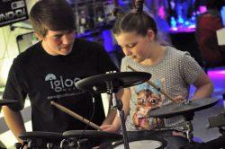 Drum Lessons Hampshire - drum lessons for kids