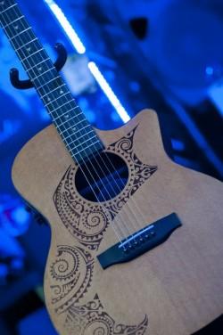 Acoustic Guitar Lessons 2