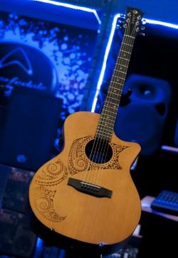 Acoustic Guitar Lessons 3