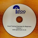 Vocal Training Exercises for Beginners Vol 1