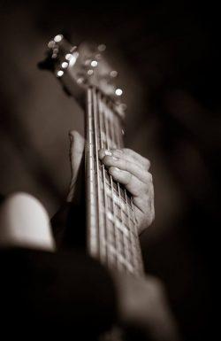 Funk Bass Guitar Lessons 2