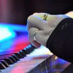 Piano Lessons - keyboard