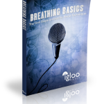 Breathing exercises for singing